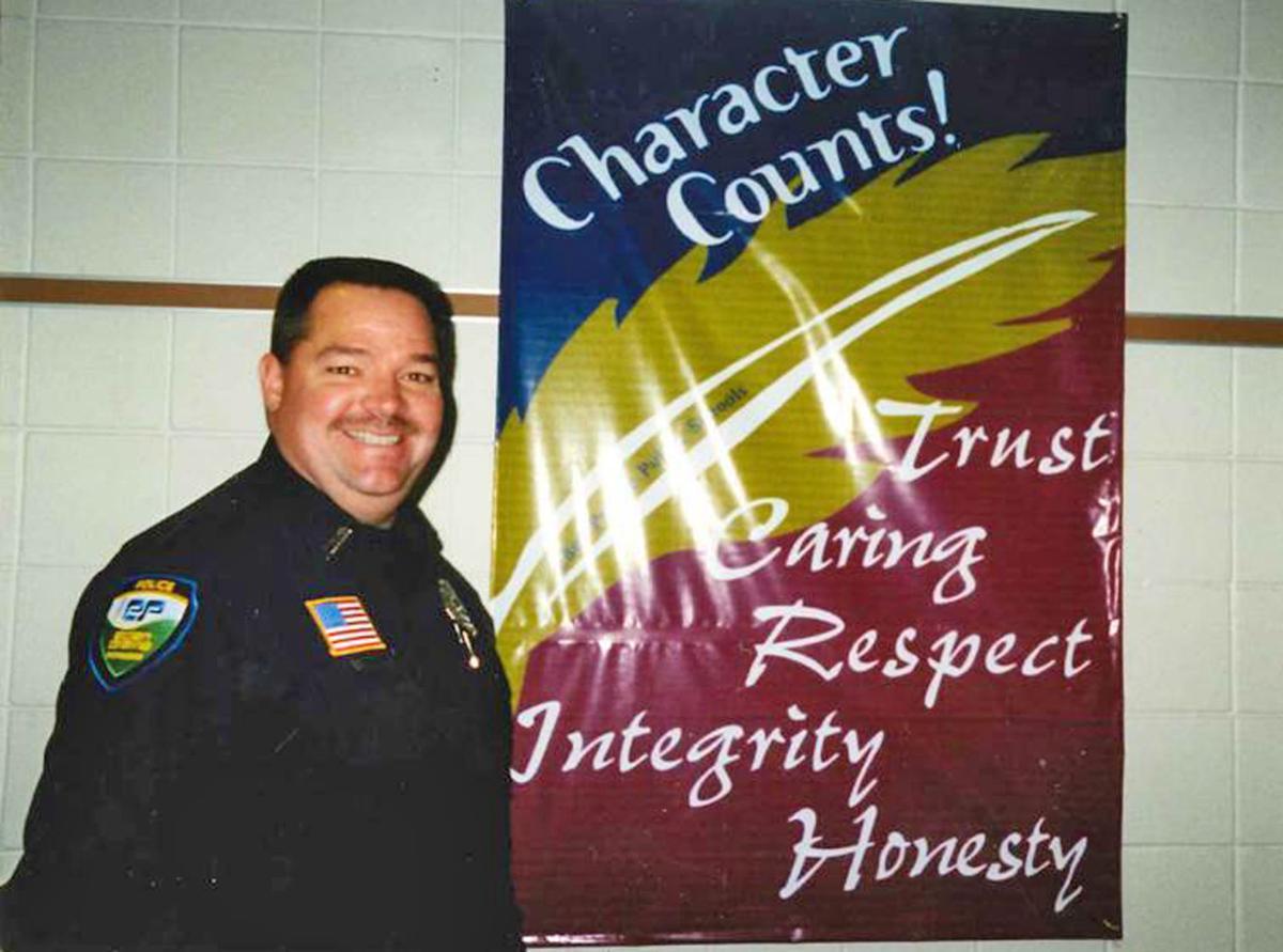 Jim Schlossmacher officer
