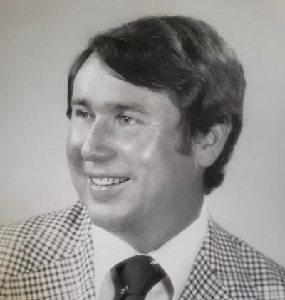 Obituary for James C. Mickus