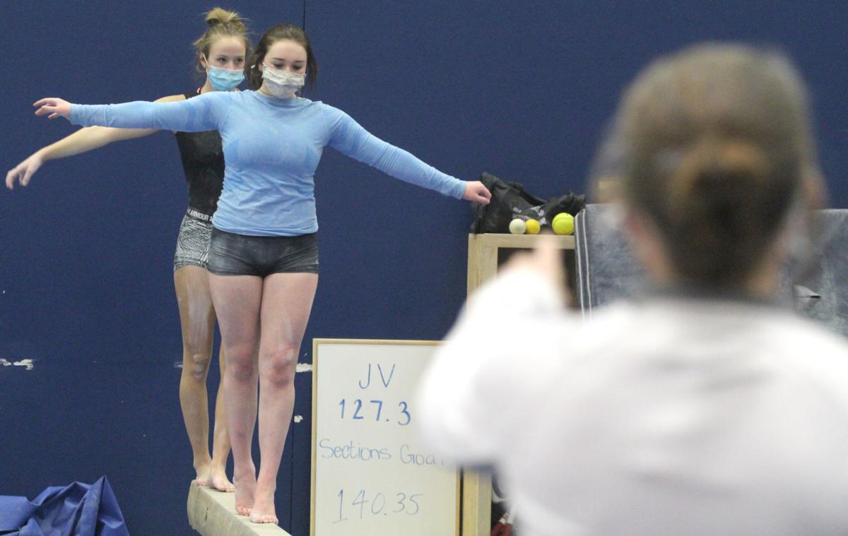ChaskaChan Gymnastics - Guthmueller