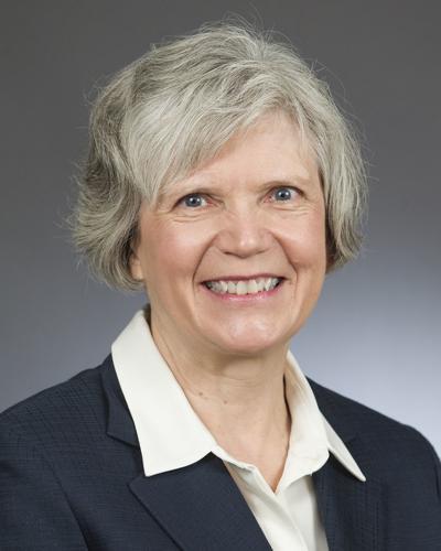 Laurie Pryor