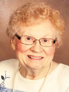 Obituary for Betty Jabs