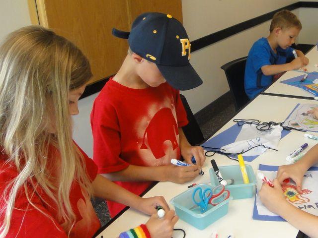 Kids Historical Craft Workshop Penny Tops Calendar Swnewsmedia Com