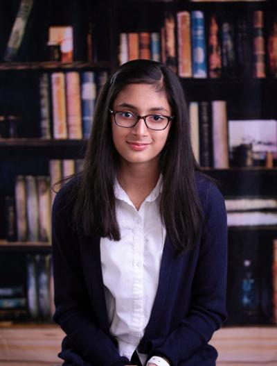 Sanya Pirani