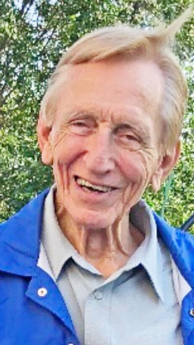 Obituary for Joseph R. Zirbes