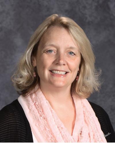 Julie Kirchner - wayzata schools teacher