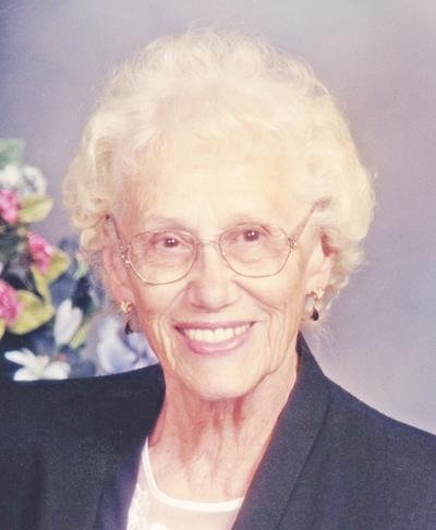 Obituary for Wilma Schwichtenberg