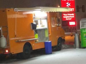 El Chilo Food Truck Shakopee