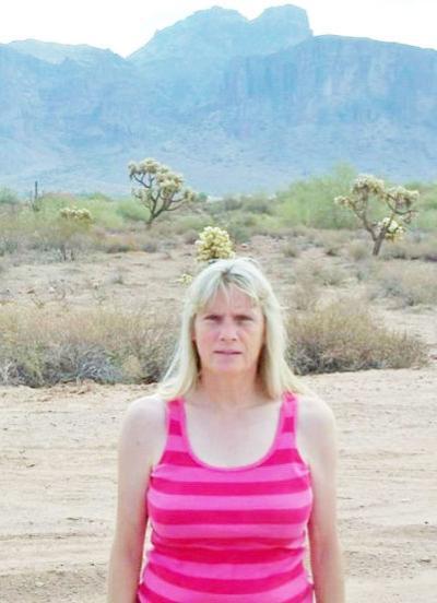 Obituary for Brenda J. Von Bank