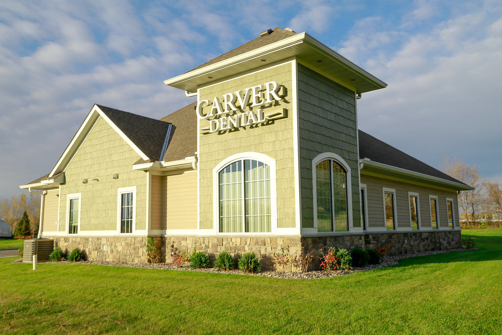 Carver Dental - Office