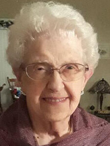 Obituary for Elaine M. Handt