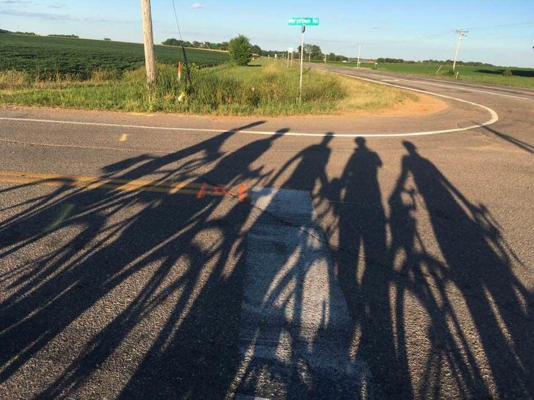 Cycling Club 3