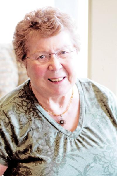 Obituary for Patricia A. Kubiszewski