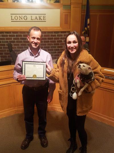Long Lake city council Dog Threads