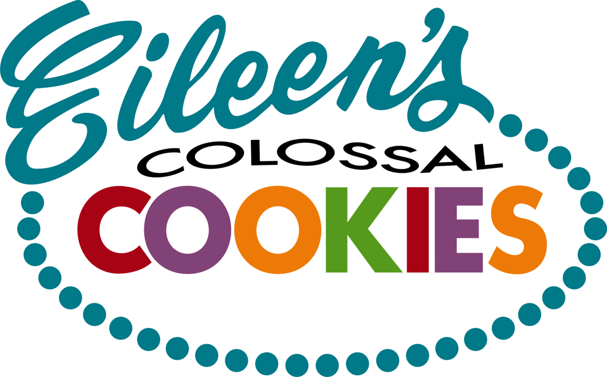 Eileen's Colossal Cookies - logo