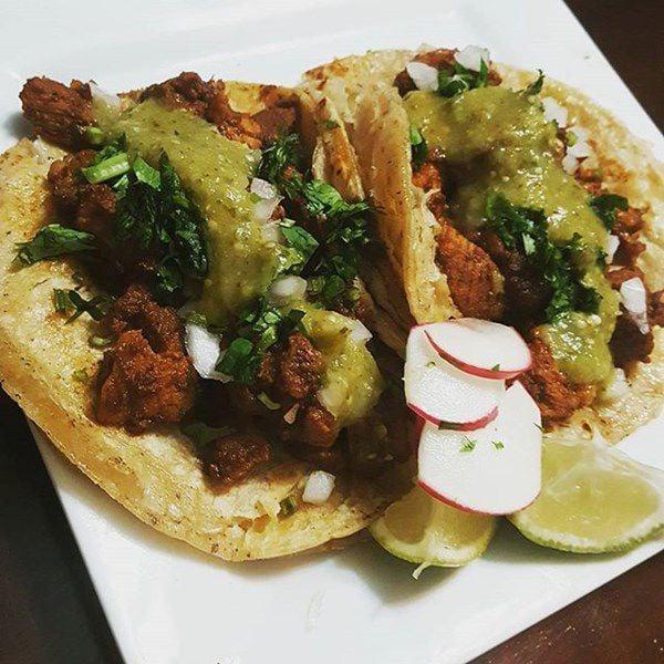 Bravis Modern Street Food - tacos