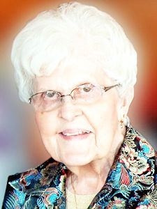 Obituary for Carol Thorsfeldt