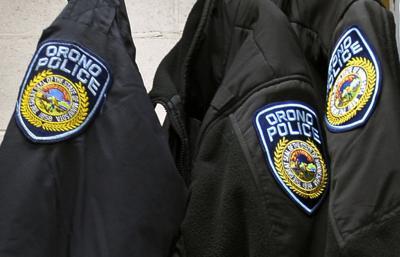Orono police jackets (copy)