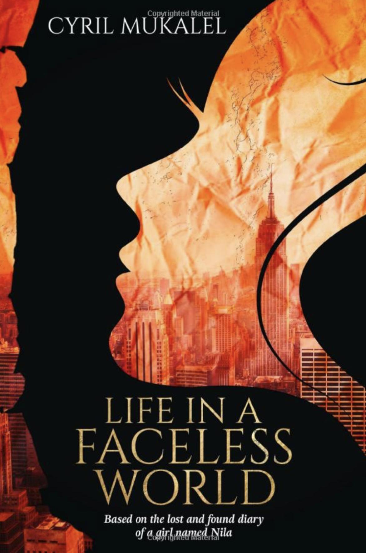 Life in a Faceless World novel