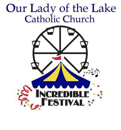 Incredible Festival logo