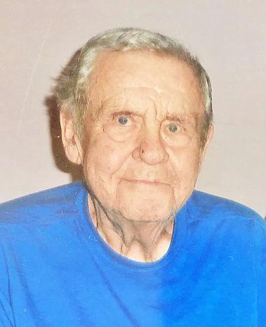 Obituary for Joseph R. Dvorak, Jr.
