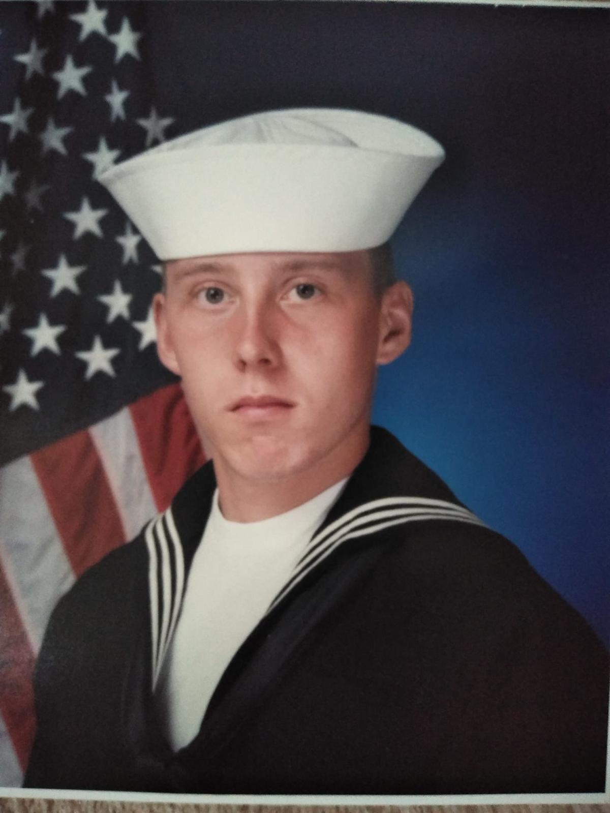 Jeff Larson (Navy)