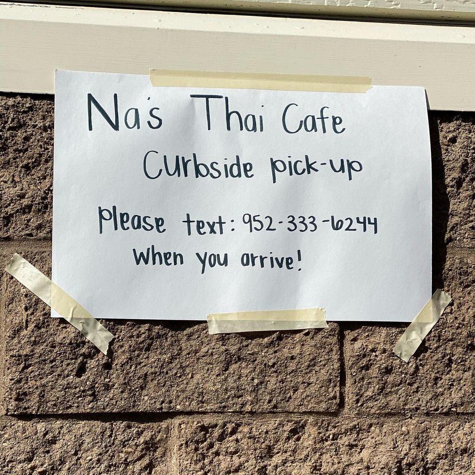 Na's Thai Cafe