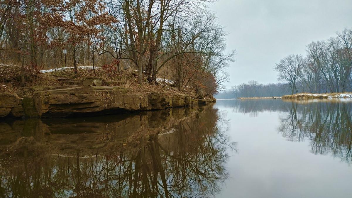 William O'Brien State Park 1