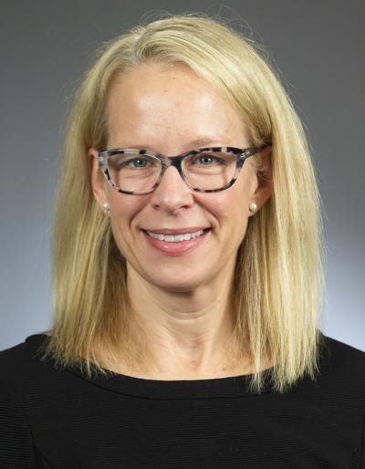 Kelly Morrison Minnesota House of Representatives Official photo 2019