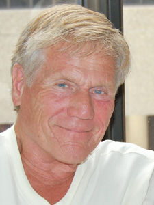 Obituary for Terry Peterson