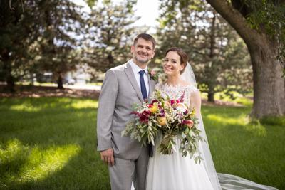 Wedding: Traughber - Rakowsky