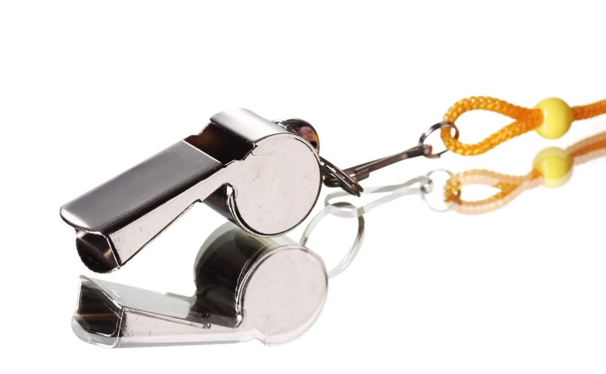 employment at will and whistleblowing essay An essay on whistleblowing and its interfaces with the brazilian culture  as a  general rule, employees will only blow the whistle externally when a previous.