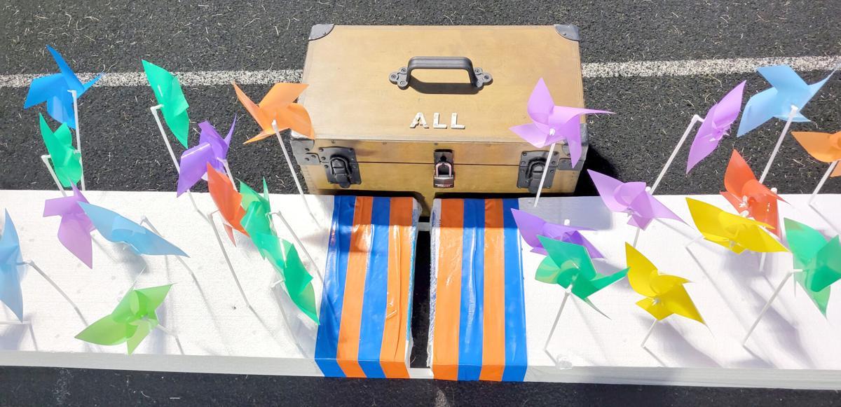 HFC Football - ALL Lock Box