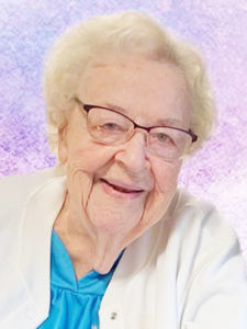 Obituary for Marion J. Colbeck