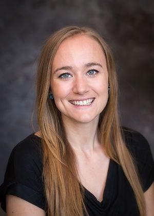 Dr. Abigail Elliott