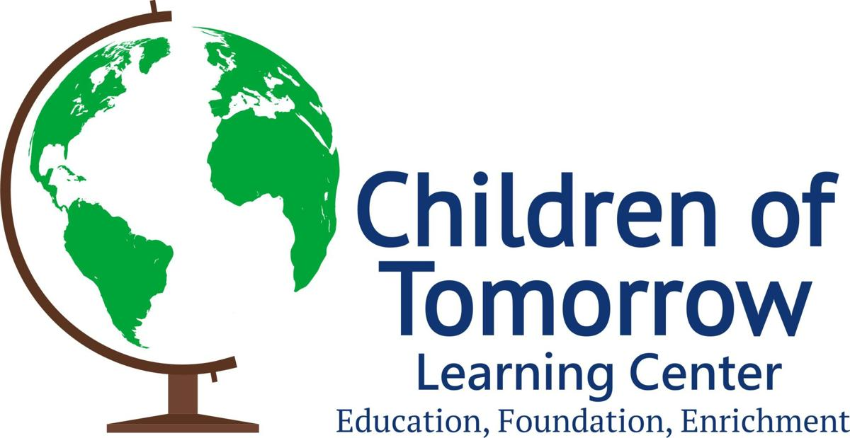 Children of Tomorrow Learning Centers - Logo