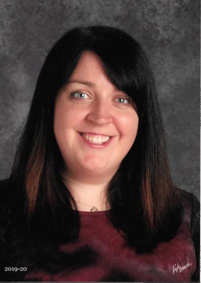 Shannon Finnegan - Hopkins schools