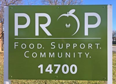 PROP sign