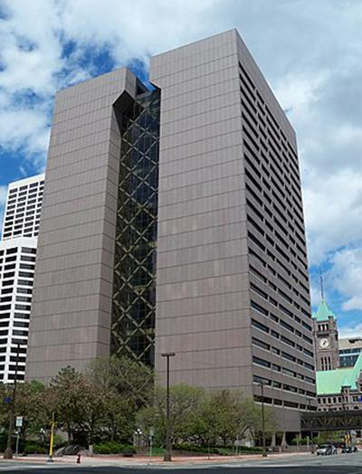Hennepin County Government Center