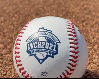 WCH 21 Baseball