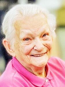 Obituary for Cora Kitrell