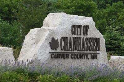 City of Chanhassen monument