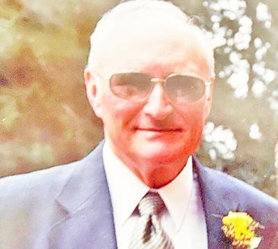 Obituary for Dennis A. Gerold
