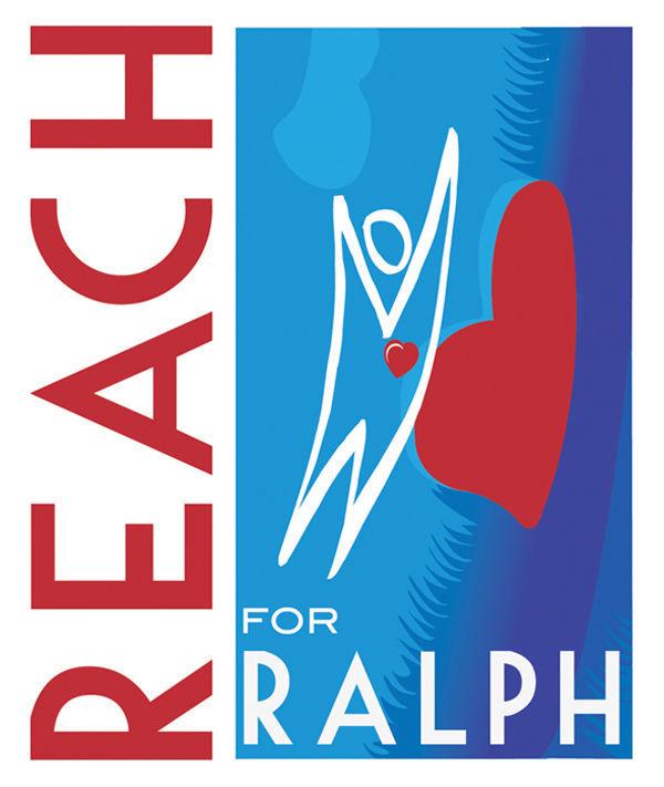 Reach for Ralph logo