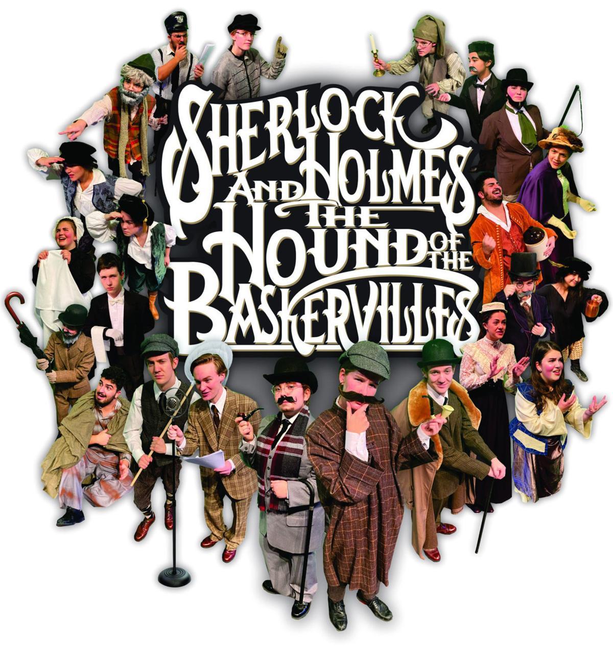 Sherlock Holmes CHS Musical