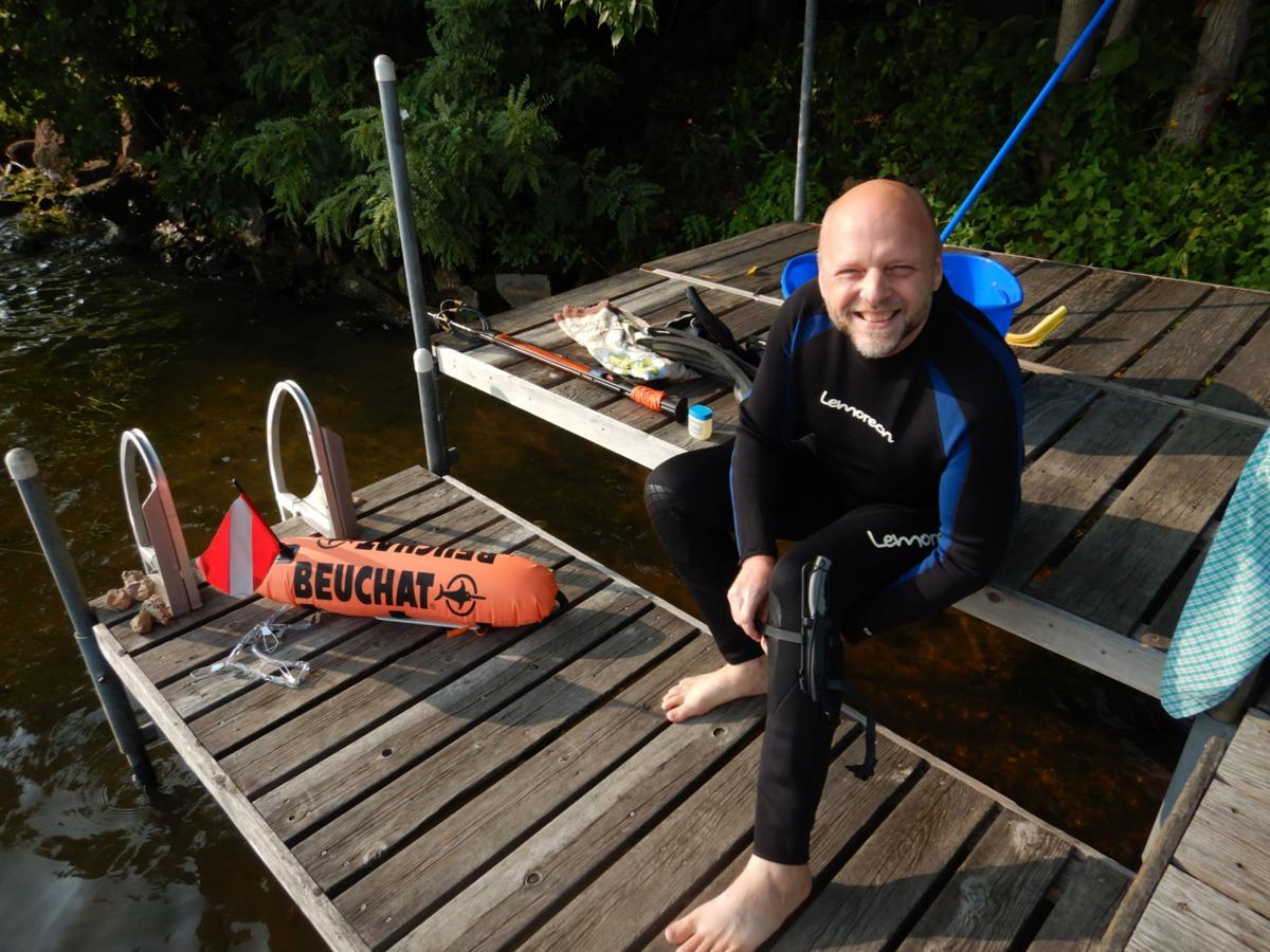 Mark Gjengdahl