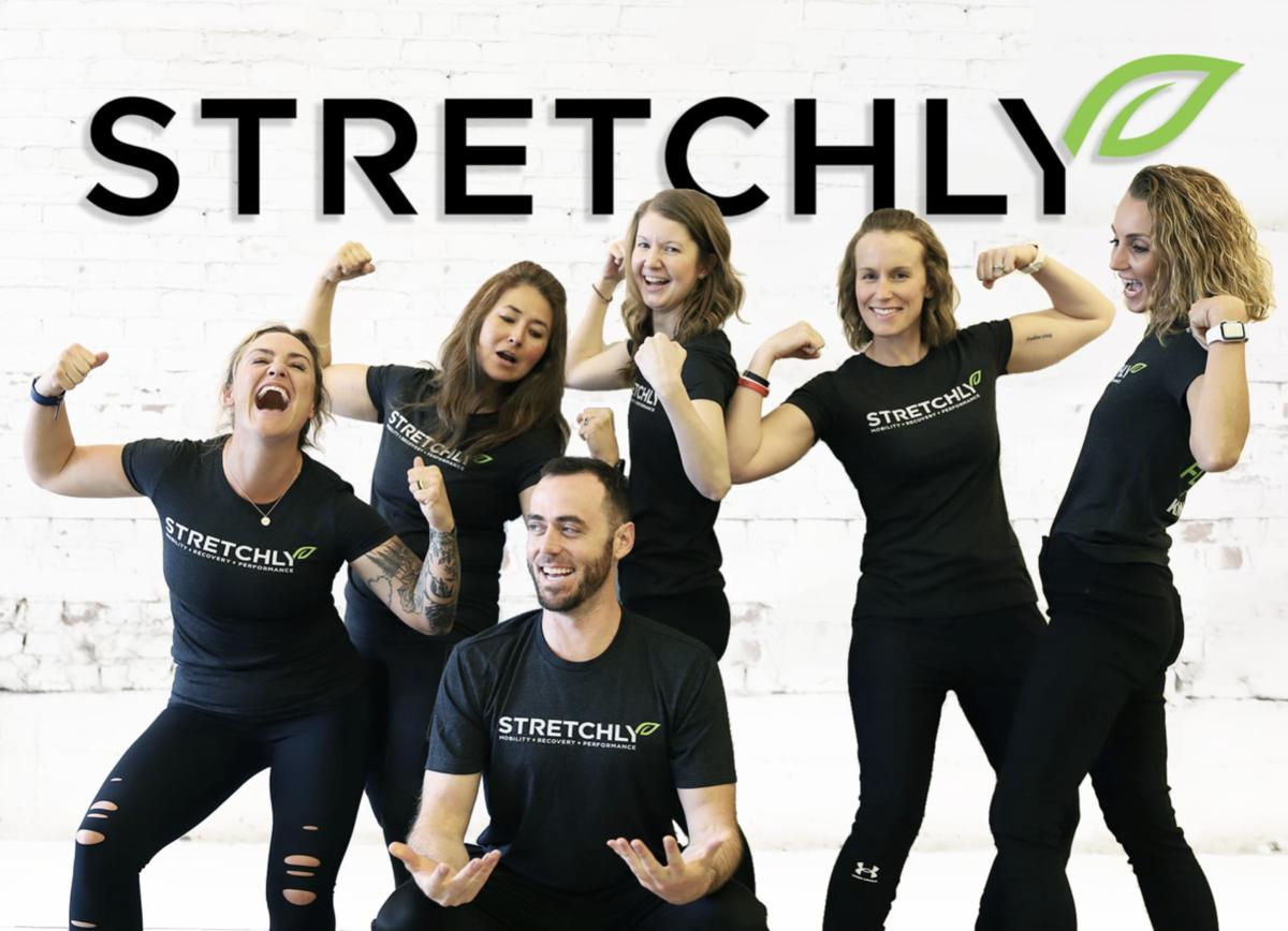Stretchly Team