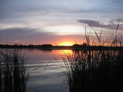 Hydes Lake
