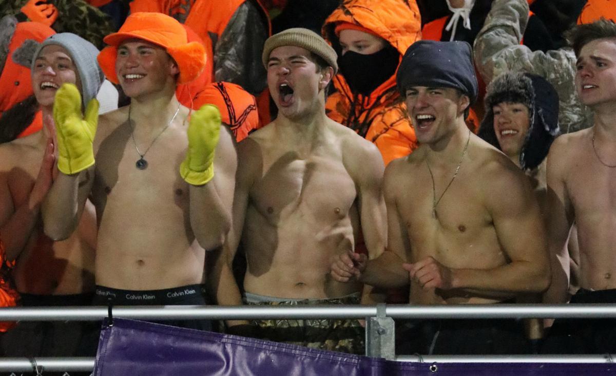 Chaska Football - Superfans