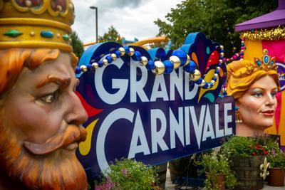 Grand Carnivale