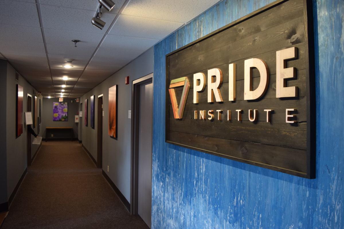 Pride institute 1